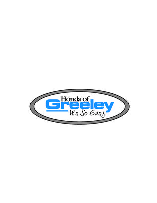 Honda Of Greeley >> Honda Of Greeley Car Dealership In Greeley Co 80634 Kelley Blue Book