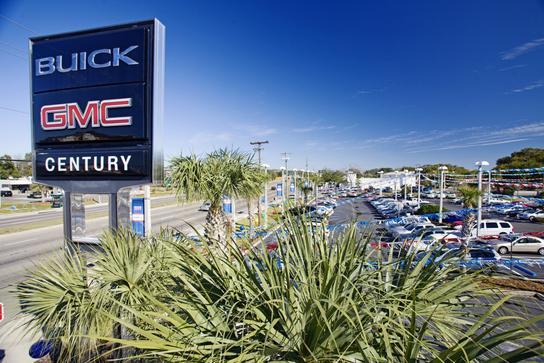 Century Buick GMC : Tampa, FL 33614-5802 Car Dealership, and Auto ...