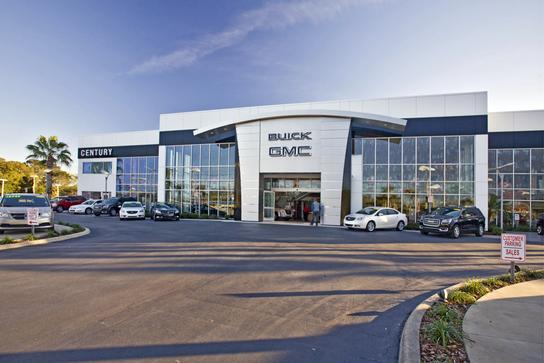 Century Buick Gmc Tampa Fl >> Century Buick Gmc Car Dealership In Tampa Fl 33614 5802 Kelley
