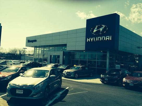 Thompson Hyundai Mazda