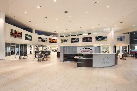 John Elways Crown Toyota >> John Elway S Crown Toyota Car Dealership In Ontario Ca 91761 2215