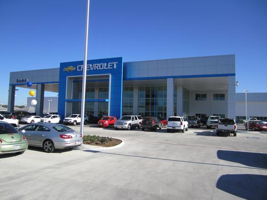 Gunn Chevrolet Car Dealership In Selma Tx 78154 Kelley