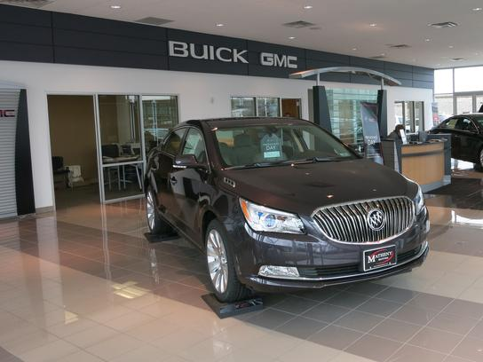 Matheny Buick GMC 1