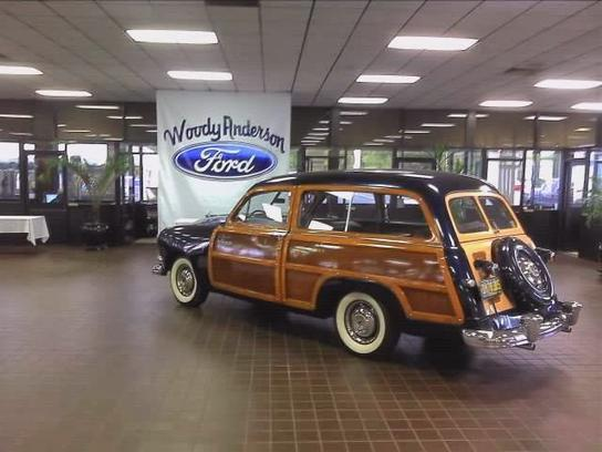 Woody Anderson Ford 3