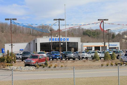 freedom ford car dealership in wise va 24293 4623 kelley blue book freedom ford car dealership in wise va
