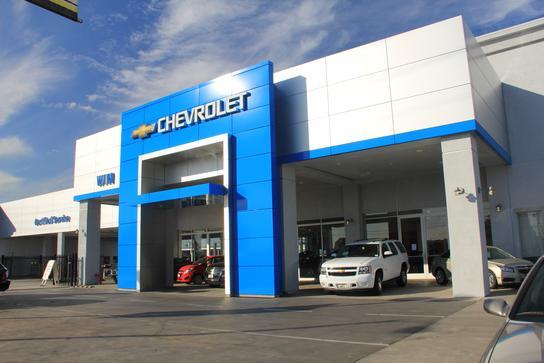 Win Chevrolet Carson Car Dealership In Carson Ca 90810 Kelley Blue Book