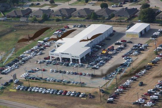 Sulphur Springs Dodge >> Sulphur Springs Dodge Car Dealership In Sulphur Springs Tx 75482