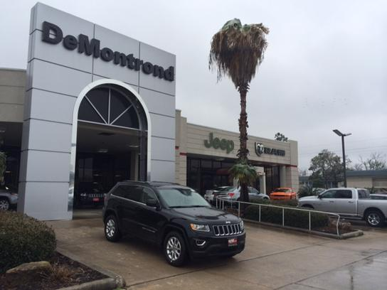 Car Dealerships In Conroe Tx >> Demontrond Auto Country Car Dealership In Conroe Tx 77304