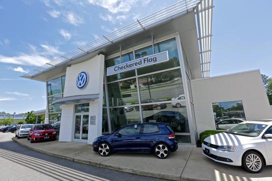 Checkered Flag Vw >> Checkered Flag Hyundai Vw Car Dealership In Virginia Beach Va 23452