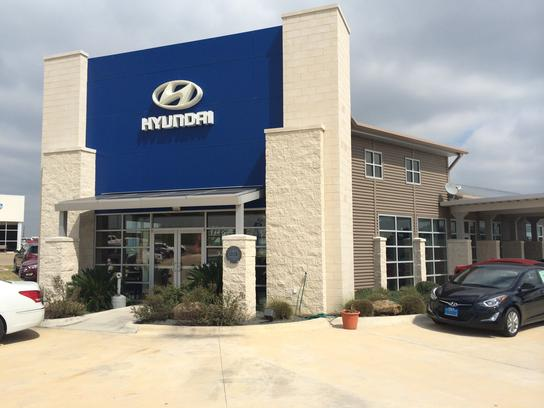 Hyundai of Brenham 3