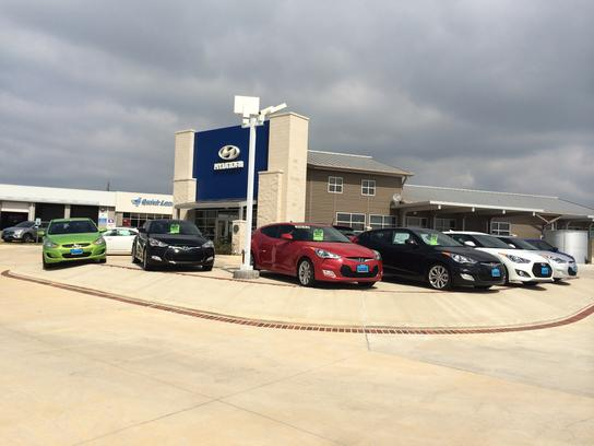 Hyundai of Brenham 1