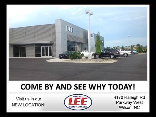 Lee Motor Wilson Nc >> Lee Motor Company Car Dealership In Wilson Nc 27896