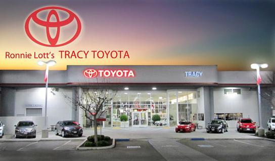 Overview Map Inventory Tracy Toyota 2895 Naglee Rd Ca 95304 7307