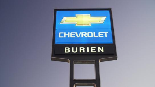 Burien Chevrolet 1