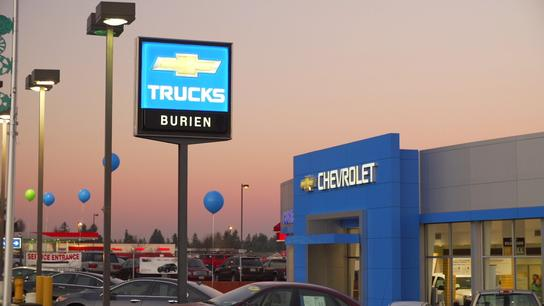 Burien Chevrolet 2