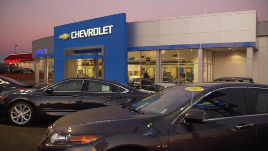 Burien Chevrolet