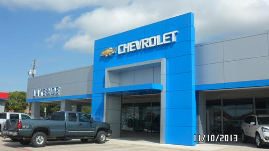 Lakeside Chevrolet 2