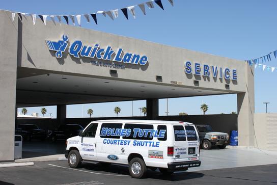 ... Holmes Tuttle Ford-Lincoln 2 ... & Holmes Tuttle Ford-Lincoln car dealership in Tucson AZ 85705-6009 ... markmcfarlin.com