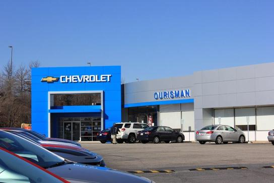 Ourisman Chevrolet Of Bowie Car Dealership In Bowie Md 20716 3617 Kelley Blue Book