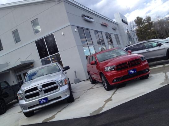 Southern maine motors car dealership in saco me 04072 for Southern maine motors service