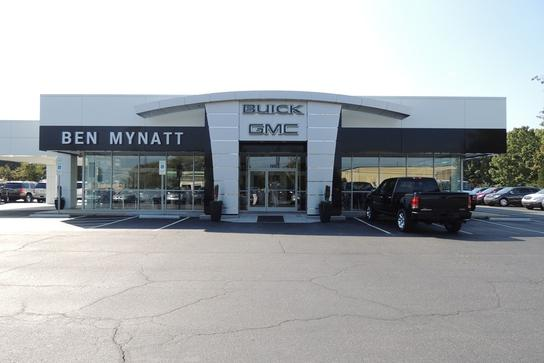 ben mynatt buick gmc car dealership in concord nc 28027 kelley blue book ben mynatt buick gmc car dealership in