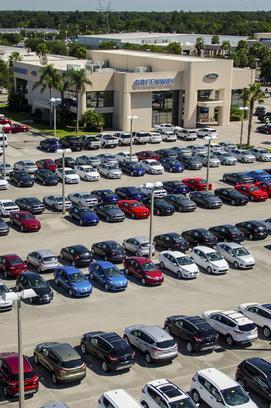 Orlando Ford Dealers >> Greenway Ford Car Dealership In Orlando Fl 32817 Kelley