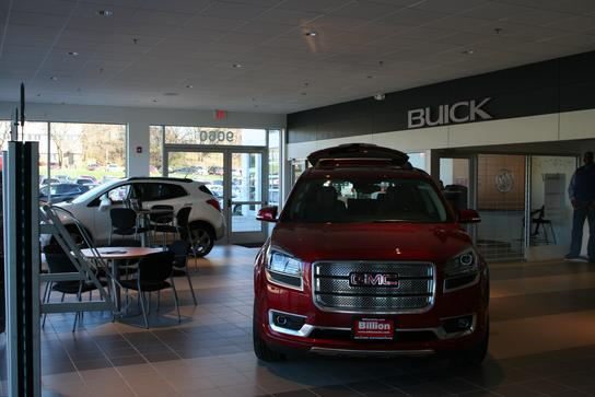 Billion Buick GMC of Des Moines 3