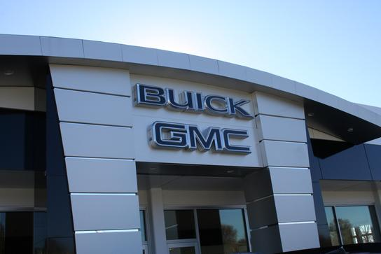 Billion Buick GMC of Des Moines 1
