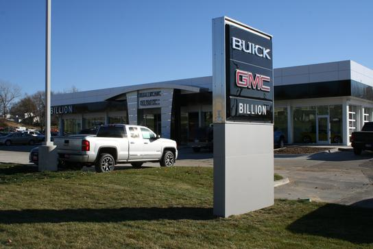 Billion Buick GMC of Des Moines 2