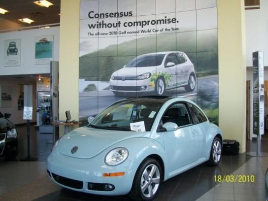 Eastside Volkswagen Car Dealership In Willoughby Hills Oh