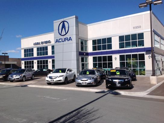 Acura Of Reno >> Acura Of Reno Car Dealership In Reno Nv 89511 Kelley Blue Book
