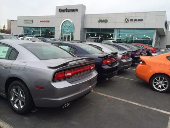 Ourisman Chrysler Jeep Dodge Of Alexandria Va Car