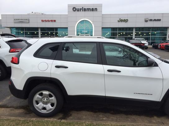 Ourisman Chrysler Jeep Dodge of Alexandria, VA