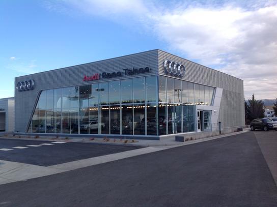 Audi Reno Tahoe Car Dealership In Reno NV Kelley Blue Book - Audi reno tahoe