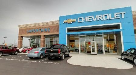 LaFontaine Chevrolet