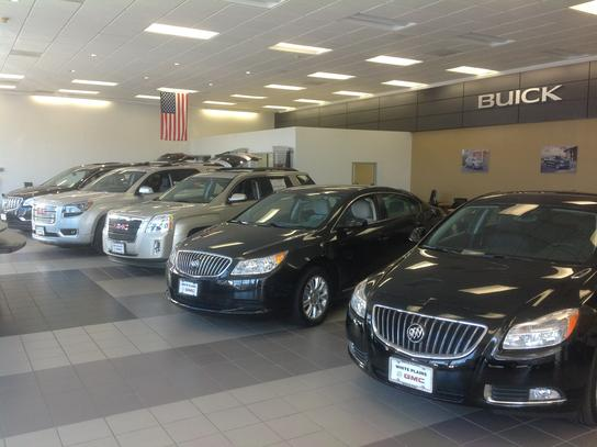 White Plains Buick GMC 3
