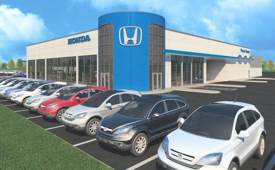 Piazza Honda of Springfield 3