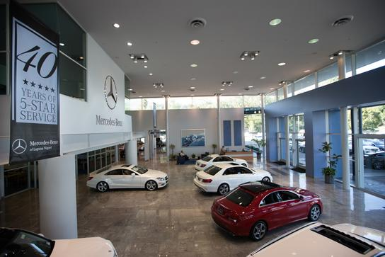 Mercedes-Benz of Laguna Niguel 2