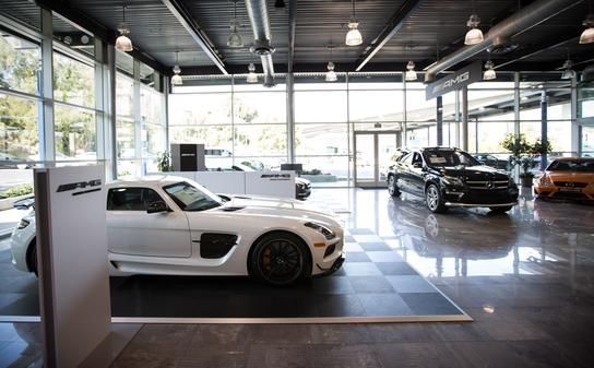Mercedes Benz Of Laguna Niguel Car Dealership In Laguna Niguel, CA 92677 |  Kelley Blue Book