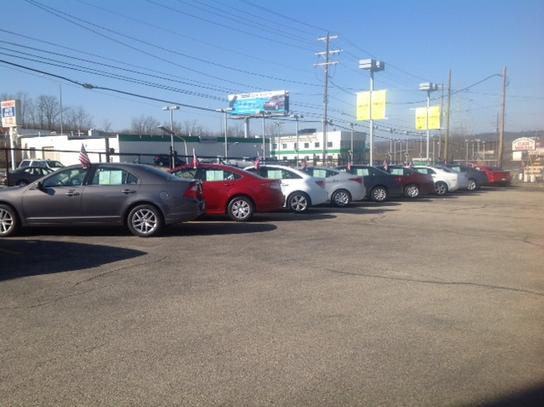 Cincinnati Hertz Car Sales