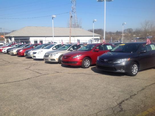 Used Car Dealers In Cincinnati Area