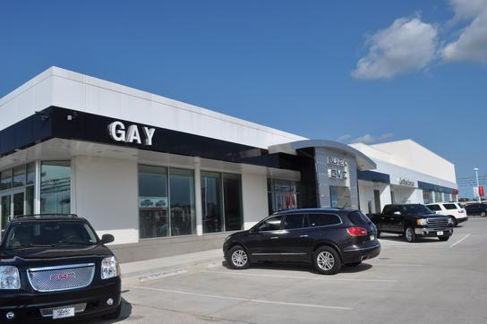 Gay Buick GMC Car Dealership In Dickinson TX Kelley Blue Book - Where is the nearest buick dealership