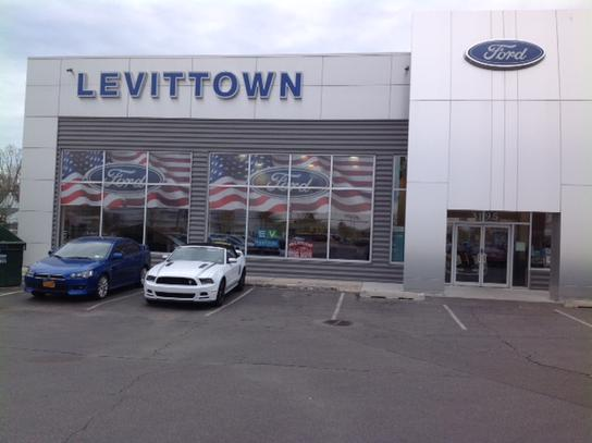 Levittown Ford car dealership in Levittown NY 11756 - Kelley Blue Book & Levittown Ford car dealership in Levittown NY 11756 - Kelley Blue ... markmcfarlin.com