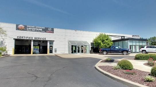 LaFontaine Buick GMC of Ann Arbor 2