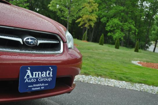 Amati Auto Group 3