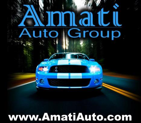 Amati Auto Group