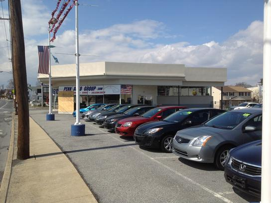 Penn Auto Group