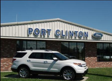 Port Clinton Ford1