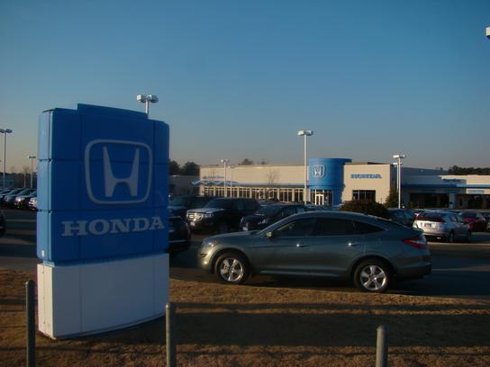 Lovely Gwinnett Place Honda 1 ...