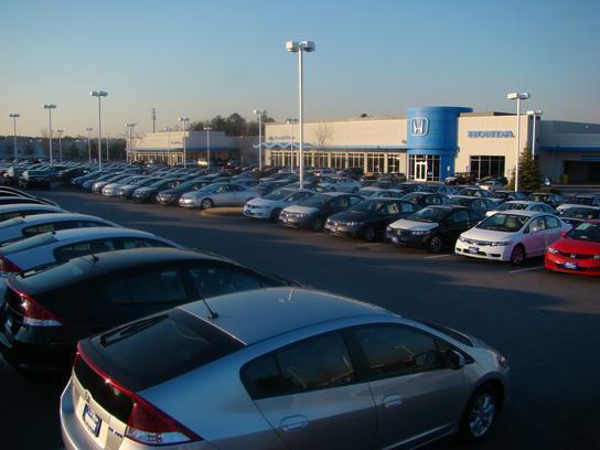 Gwinnett Place Honda Car Dealership In Duluth, GA 30096 | Kelley Blue Book